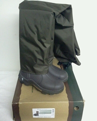 Muck Wetlands Boot with Valley Creek Pro Chap